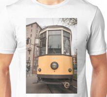 Tram Unisex T-Shirt