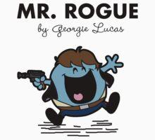 Mr Rogue Kids Tee