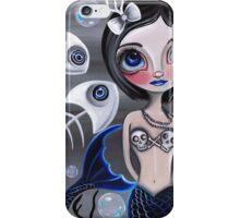 """""""My Skellyfish Friends"""" iPhone Case/Skin"""
