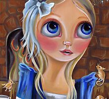 Cinderella - Something Magical Awaits by Jaz Higgins