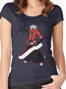 Ragna the Bloodedge Women's Fitted Scoop T-Shirt
