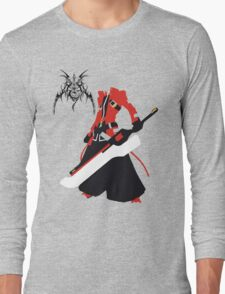 Ragna the Bloodedge Long Sleeve T-Shirt
