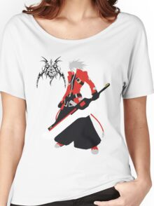Ragna the Bloodedge Women's Relaxed Fit T-Shirt