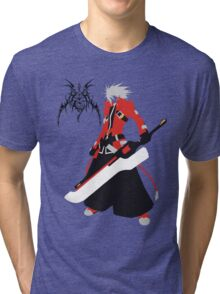 Ragna the Bloodedge Tri-blend T-Shirt
