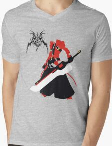 Ragna the Bloodedge Mens V-Neck T-Shirt