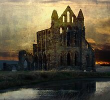 The Abbey 2 by John-Adams
