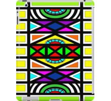 COLOURS FROM MY HEART iPad Case/Skin