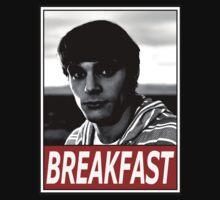 Breakfast Flynn by brunner