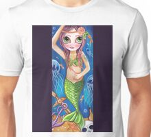 Siren of the Seabed Unisex T-Shirt