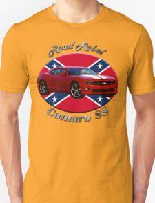 Chevy Camaro SS Road Rebel Unisex T-Shirt