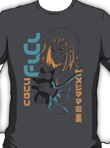 FLCL Mamimi and Ta-kun T-Shirt