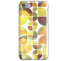 Sunny Day Pattern iPhone Case/Skin