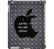 Heisenberg Breaking Bad iPad cover iPad Case/Skin