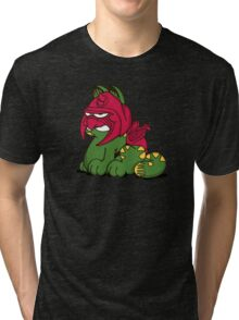 Battlefat 2 Tri-blend T-Shirt