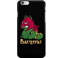 Battlefat iPhone Case/Skin