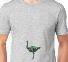 Skelestrich (Small w/ Green Bones) Unisex T-Shirt
