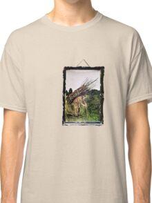 Led Zeppelin IV Classic T-Shirt