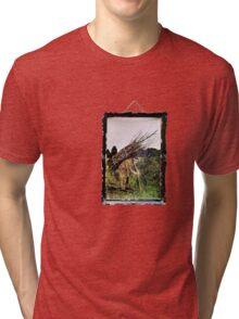 Led Zeppelin IV Tri-blend T-Shirt