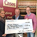 Cases Wine Warehouse, Galway by JoeTravers