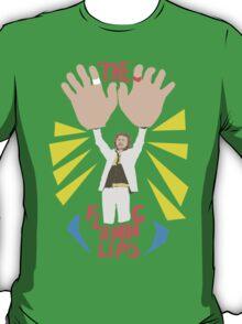 The flaming lips - big hands T-Shirt