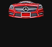 RED MERCEDES BENZ AMG Unisex T-Shirt