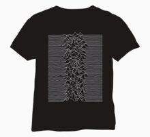 Joy Division T-shirt Tee by revnandi