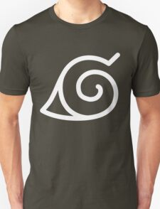 Konohagakure T-Shirt