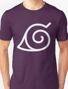 Konohagakure Unisex T-Shirt
