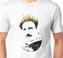 Postmodern Tesla Unisex T-Shirt
