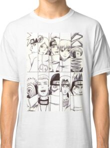 Akatsuki Classic T-Shirt