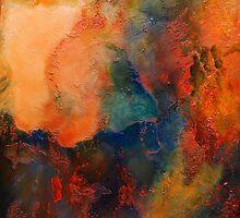 September Winds by Frances Langstaff