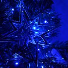 Blue Christmas 2015 by Lisa Kent