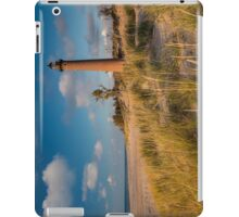 Little Sable Light Michigan iPad Case/Skin