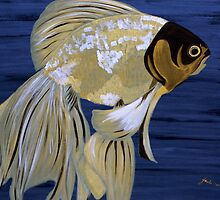 """Goldfish"" by Julie Gilmore"