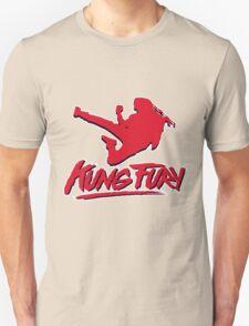 Kung Fury T-Shirt Unisex T-Shirt