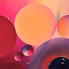 Lower Bubbleland by Richard G Witham