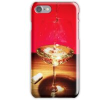 Vino iPhone Case/Skin