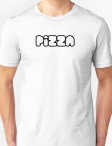 Pizza t-shirt  T-Shirt
