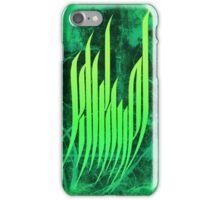 KLAIME - Artwork V5 iPhone Case/Skin