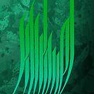 KLAIME - Artwork V8 by klaime