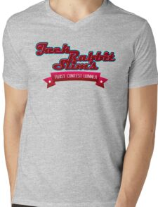 Twist Contest Winner Mens V-Neck T-Shirt
