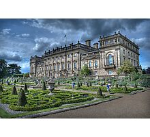 Harewood House #1 Photographic Print