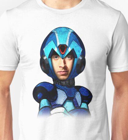 Megaman wolowitz Unisex T-Shirt