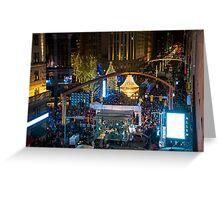 Winterfest 2015 Greeting Card