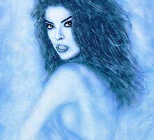 Shana Zadrick by PAGalleria
