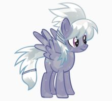 Crystal Cloud Chaser by Hampshire UK Brony