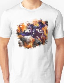 Shyvanna the halfdragon T-Shirt
