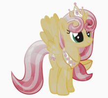Crystal Princess Royal Ribbon by Hampshire UK Brony
