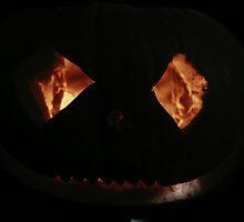 Mr Pumpkin by Ladymoose