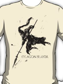 Dragonslayer Ornstein T-Shirt